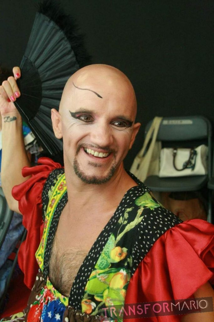 actor en Festival de Ópera de Ibiza